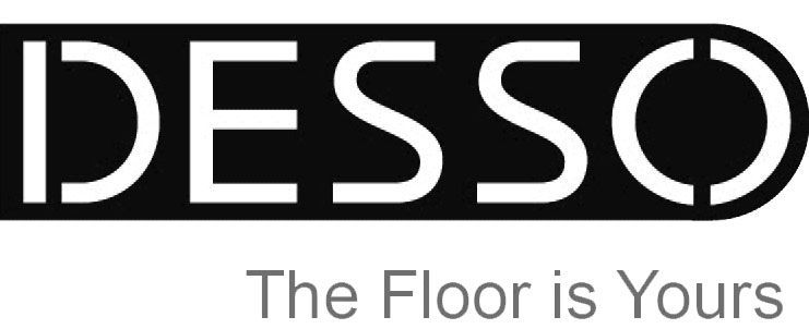 Desso: The floor is Yours!