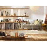 Vitra Planophore Wide hoog boekenkast