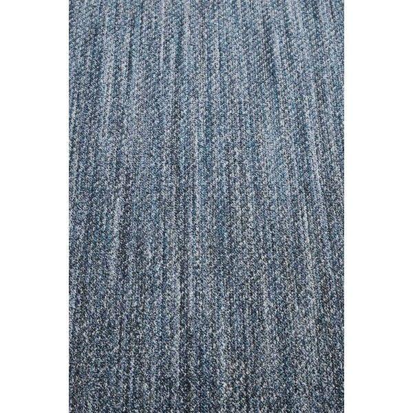 Desso Denim 141.131 vloerkleed 200x300 blind banderen rafel