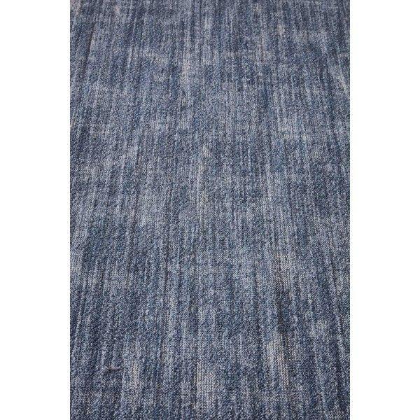 Desso Denim 141.132 vloerkleed 170x240 blind banderen rafel