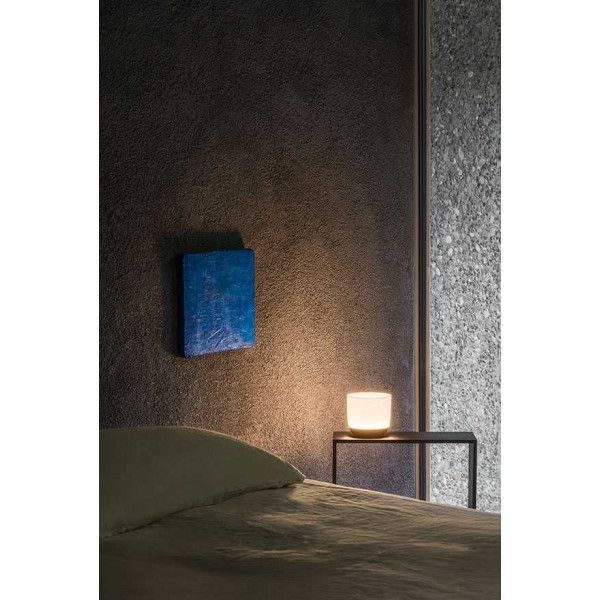 Flos Gaku wandlamp wireless wit