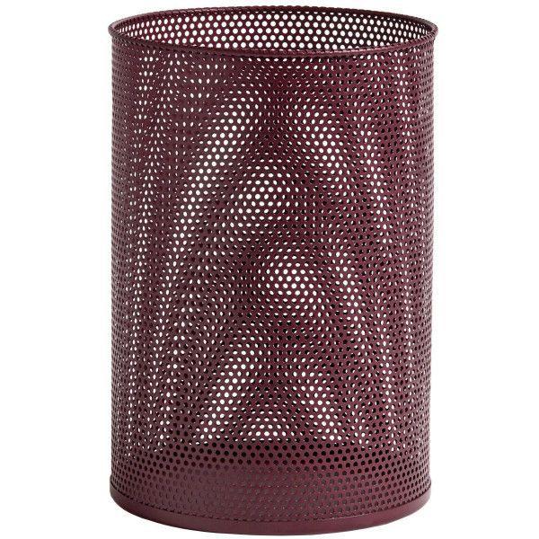 Hay Perforated Bin L