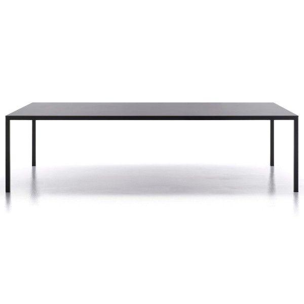 MDF Italia Tense tafel 200x90