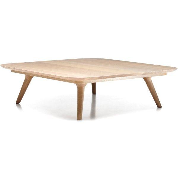 Moooi Zio salontafel 110x110