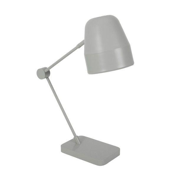 Sebra Metaal Shine tafellamp