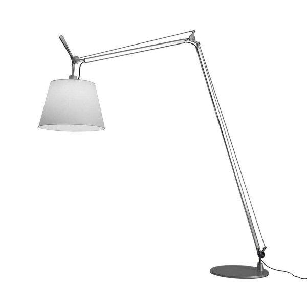 Artemide Tolomeo Maxi vloerlamp- 3000K