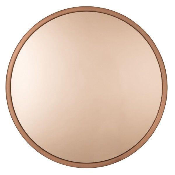 Zuiver Bandit spiegel