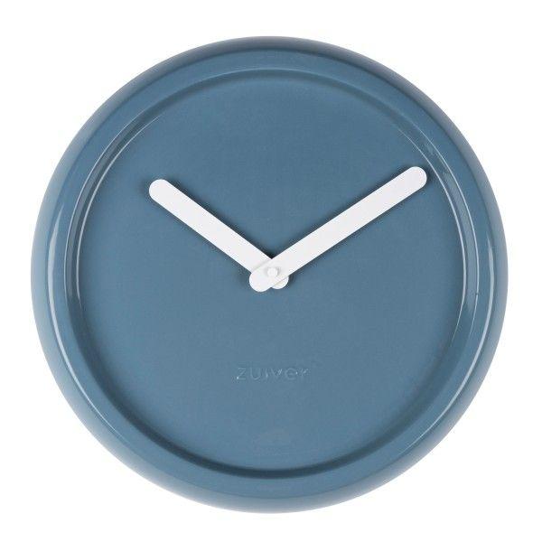 Zuiver Ceramic Time klok