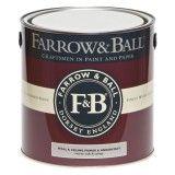 Farrow & Ball Primer en Undercoat muur en plafond, rode en warme tinten