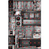 Moooi Carpets Remnant 1 vloerkleed 200x300