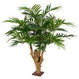 Designplants Parlour Palm kunstplant 95