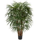 Designplants Raphis Palm XL kunstplant 130