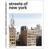 teNeues Streets of New York tafelboek