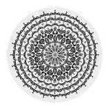 Vitra Round Lace tafelkleed 120