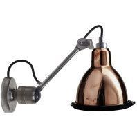 DCW éditions Lampe Gras N304 XL Outdoor Seaside wandlamp bare