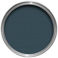Farrow & Ball Hout- en metaalverf binnen Hague Blue (30)