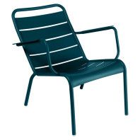 Fermob Outlet - Luxembourg fauteuil Acapulco Blue