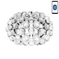 Foscarini Caboche piccola MyLight wandlamp LED dimbaar Bluetooth
