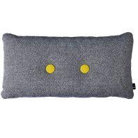 Hay Dot Cushion 2x2 kussen hallingdal 72x38