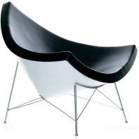 Vitra Coconut fauteuil