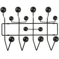 Vitra Hang it all kapstok Black Collection