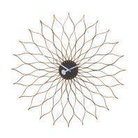 Vitra Sunflower Clock klok
