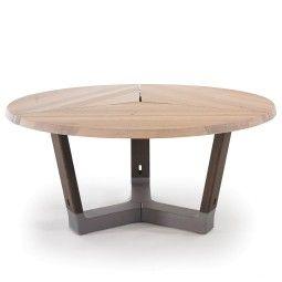 Arco Base Round tafel 160
