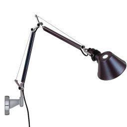 Artemide Tolomeo Parete wandlamp halo