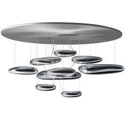 Artemide Mercury Soffitto plafondlamp LED 3000K - zacht wit