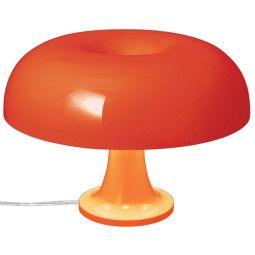 Artemide Outlet - Nesso tafellamp oranje