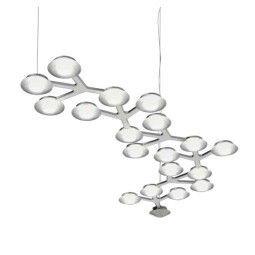 Artemide LED Net Linear 125 hanglamp LED 3000K