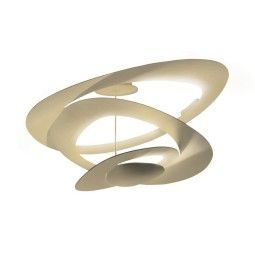 Artemide Pirce Mini Soffitto plafondlamp LED 3000K - zacht wit