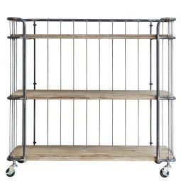 BePureHome Giro trolley medium