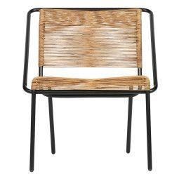 BePureHome Wisp fauteuil