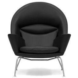 Carl Hansen & Son CH468 Oculus fauteuil