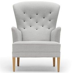 Carl Hansen & Son FH419 Heritage fauteuil
