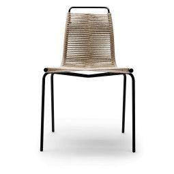 Carl Hansen & Son PK1 stoel