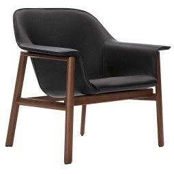ClassiCon Sedan Walnut fauteuil