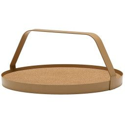 Design on Stock Waiter dienblad cork natural