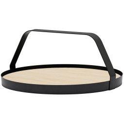 Design on Stock Waiter dienblad ash natural
