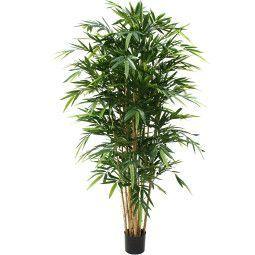 Designplants Bamboe kunstplant 180