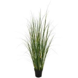 Designplants Bamboe gras kunstplant 120