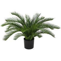 Designplants Cycas palm kunstplant 60