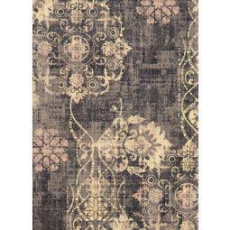 Desso Vintage 188.201 vloerkleed 170x240 blind banderen