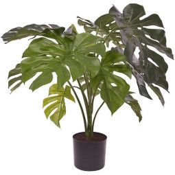 Designplants Monstera kunstplant 80