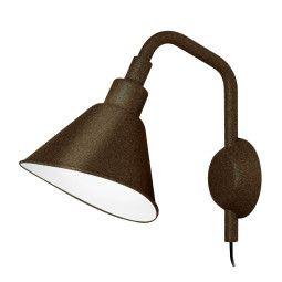 Diesel Smash Piccola wandlamp met stekker