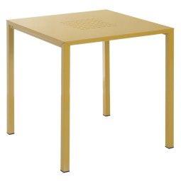 Emu Urban Square Table tuintafel 80x80