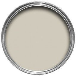 Farrow & Ball Hout- en metaalverf buiten Shaded White (201)