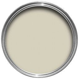 Farrow & Ball Hout- en metaalverf buiten Shadow White (282)
