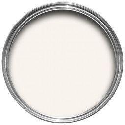 Farrow & Ball Hout- en metaalverf binnen All White (2005)